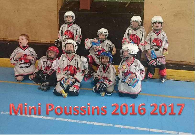 mini poussins 2016 2017